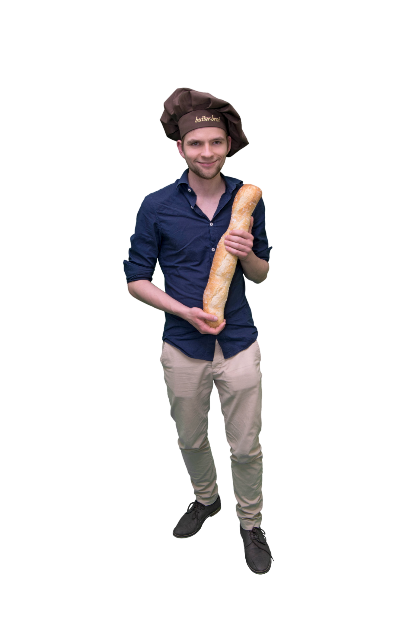 Thats me: Torben from www.bake-your-bread.com