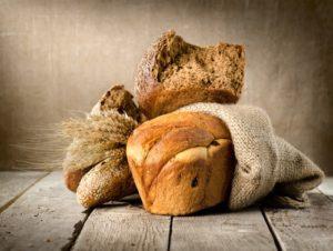 Brot richtig lagern im Brotbeutel