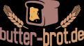 Logo von butter-brot.de deinem Brotblog